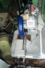 "circular saw ""Thomas TH 252 A"" [1]"