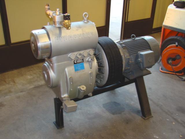 hydrovane kompressor gebraucht industriewerkzeuge ausr stung. Black Bedroom Furniture Sets. Home Design Ideas
